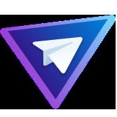 VIZ Social Telegram bot