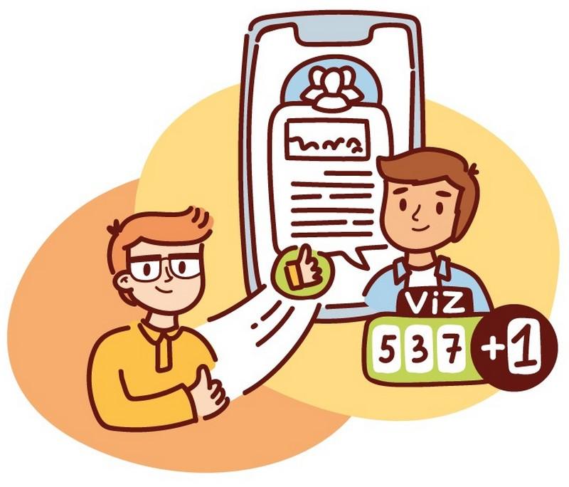 Как создать уникальный бизнес в ВИЗе?